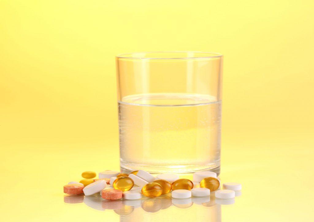 Η Θαυματουργή Βιταμίνη D που δυστυχώς ξεχνάμε…