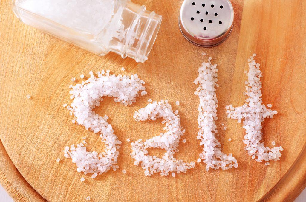Αλάτι και αναπαραγωγική υγεία