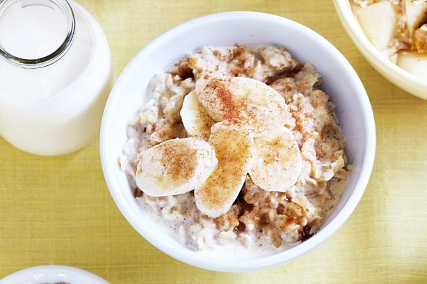 Σπιτικό σούπερ θρεπτικό porridge