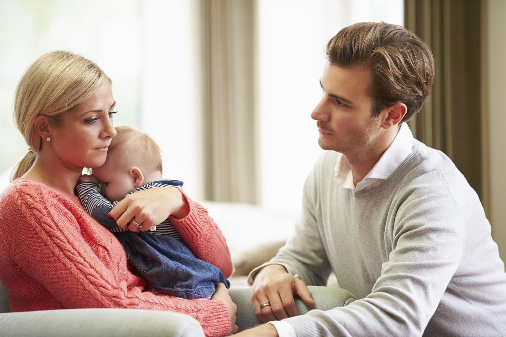 Εξωσωματική γονιμοποίηση και κατάθλιψη