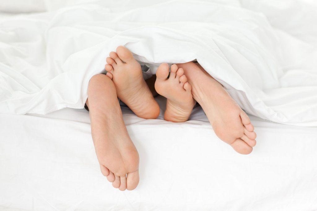 Πότε να κάνεις σεξ για να μείνεις έγκυος: νέα μελέτη αλλάζει τα δεδομένα